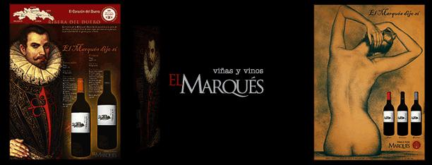 El Marqués | El sí de un slogan