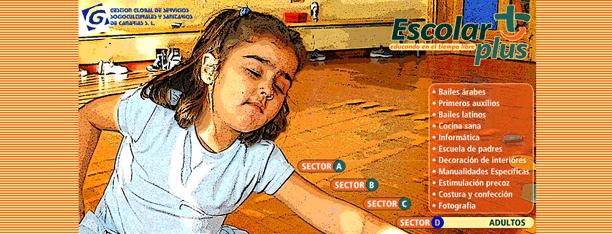 Flash | EP educación infantil | Canarias