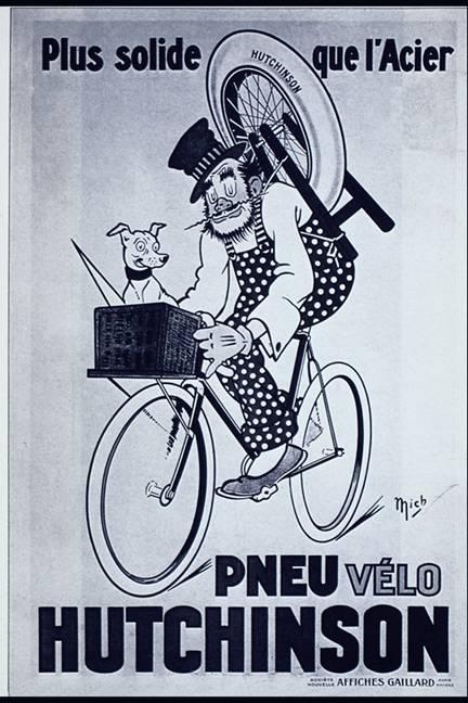 publicidad vintage de bicicletas en afiches carteles y posters retro. Black Bedroom Furniture Sets. Home Design Ideas