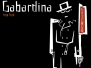 Gabardina, una tipografía glamurosa