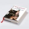 Libro, diseño de portada
