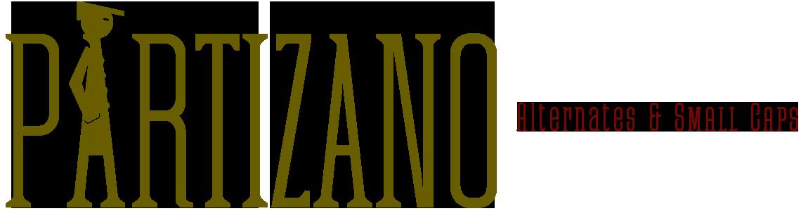 Partizano Serif Font. Alternates & Small Caps