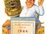 Retro Publicidad Spain 1940-1988