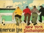 Travel posters America