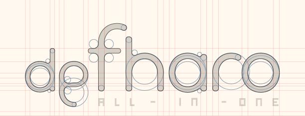 Un logo, un pez y otro pez