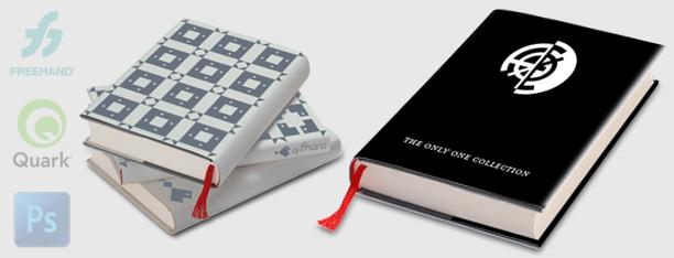 Libros, tipos y diseño editorial