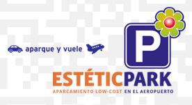 Logotipo Estétic Park Canarias