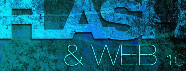 24 diseños Web en Flash