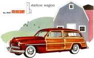 Mercury Station Wagon