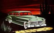 Chrysler New Yorker Deluxe Town & Country