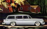 Chrysler Windsor Deluxe Town & Country