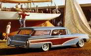 Mercury Colony Park Country Cruiser