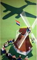 European-travel-Poster