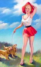 Harry-Ekman-pin-up-artist
