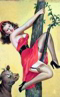 Peter-Driben-pin-up-artist