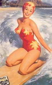 bill-medcalf-pin-up-art