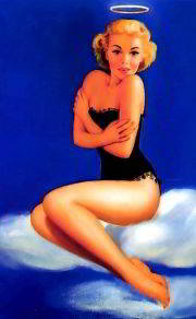 billy-de-vorss-pin-up-art