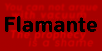 flamante-round-red-fonts