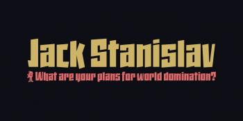 jack-stanislav-linear-sans-world