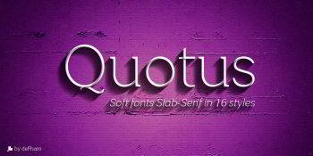 quotus-slab-serif-white